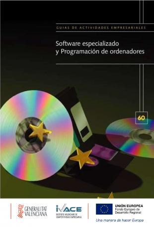 Guía Software especializado y programación de ordenadores