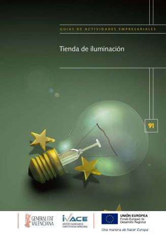 Guía Tienda de iluminación