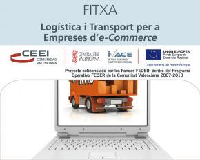 Logística y transporte para empresas de eCommerce