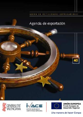 Agencia de exportación