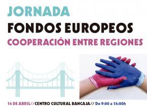 Jornada Fondos Europeos Cooperación entre Regiones