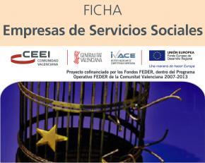 Empresa de servicios sociales