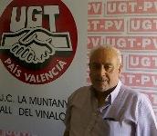 """José Luis Matarredona: """"Las generaciones más jóvenes de empresarios son conscientes de la importancia del diálogo social"""""""