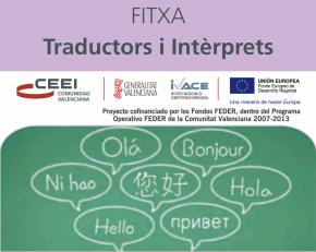 Traductores e intérpretes
