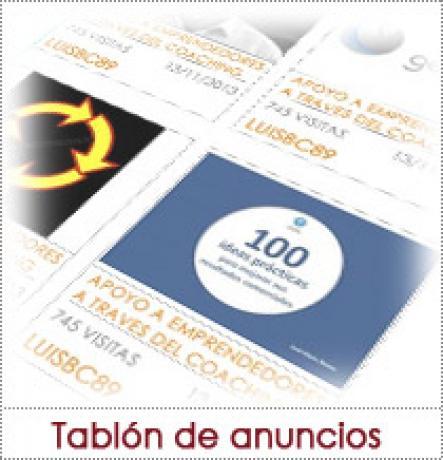 Tablon de Anuncios banner portada