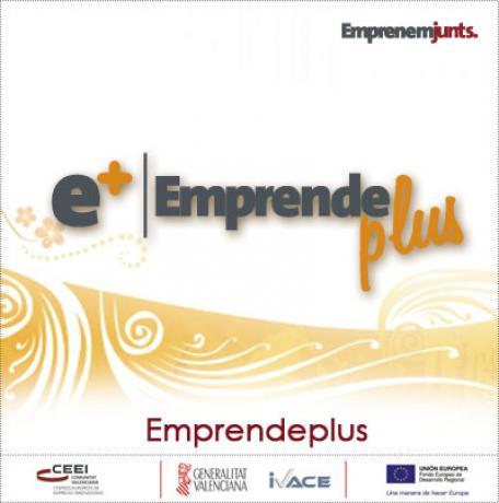 Emprendeplus RRSS