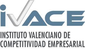 Modelo solicitud préstamo participativo Línea Emprendedores 2014 IVACE Financiación