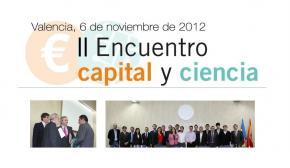 Dossier II Encuentro Capital y Ciencia