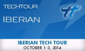 Iberian TT Logo