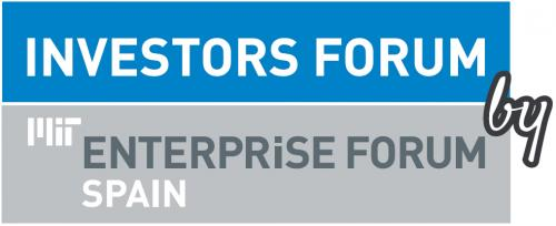 Logo Investor Forum