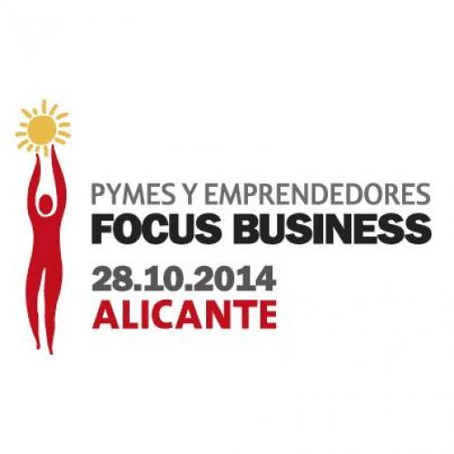 PYMES Y EMPRENDEDORES. FOCUS BUSINESS ALICANTE (DPE ALICANTE)