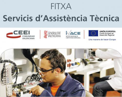 Servicio de asistencia técnica (SAT)