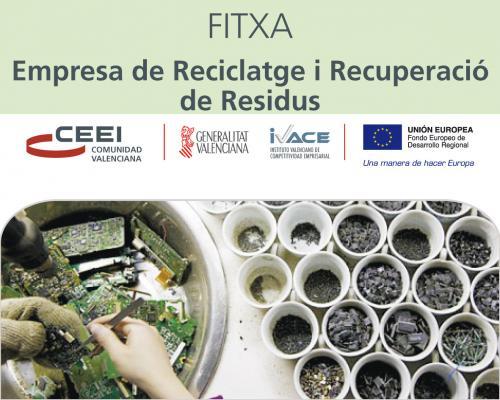 Reciclaje y recuperación de residuos