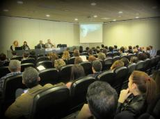 #EnredateElx 2015 Taller 3 Innovaci�n y Marketing Online