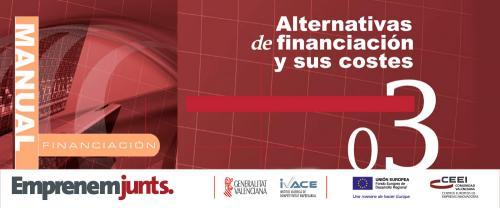 Alternativas de Financiación y sus costes (3)