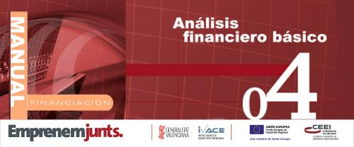 Análisis financiero básico Imagen Manual