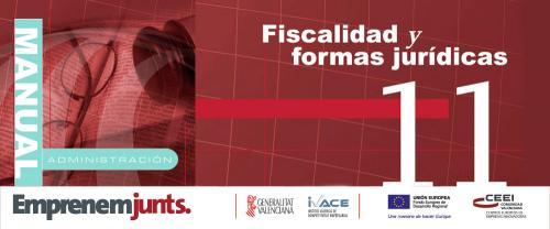 Fiscalidad y formas jurídicas (11) Imagen Manuales