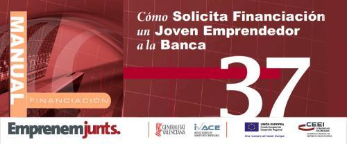 Cómo solicita financiación un Joven Emprendedor a la Banca (37) Imagen Manuales