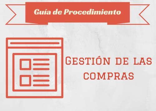 Guía Proc. Gestión de las Compras #