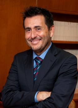 Fernando Pérez Blasco