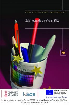 Actividades de Asesoría, Consultoría e Investigación. Gabinete de Diseño Gráfico