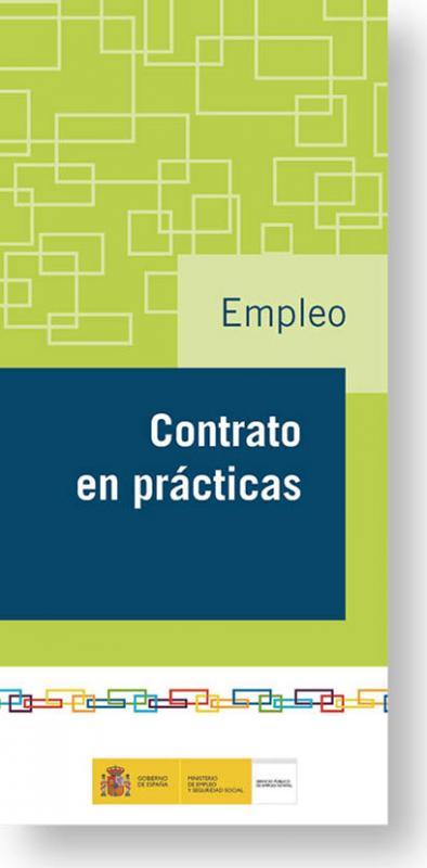 Contrato en practicas