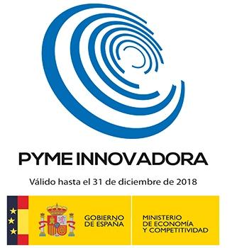 logo sello pyme innovadora