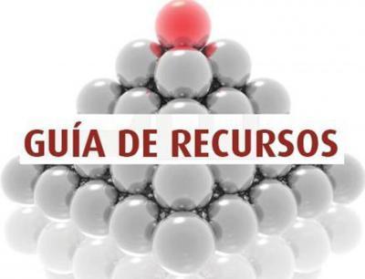 Gu�a de recursos