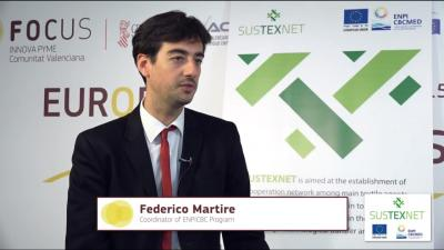 Entrevista Federico Martire FIPCV15