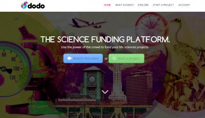 Plataforma Dodo Funding