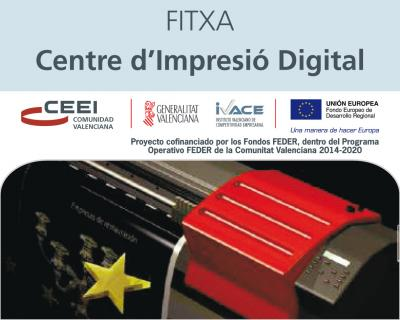 Centre d'impresió digital