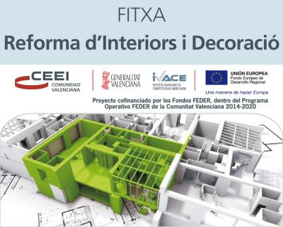 Reforma d'interiors i decoració