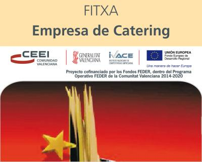 Empresa de Catering