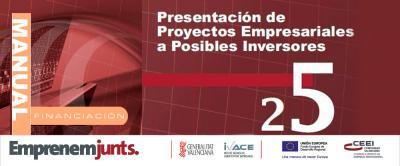 Presentación de proyectos empresariales a posibles inversores ( 25)