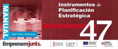 Instrumentos de planificación estratégica