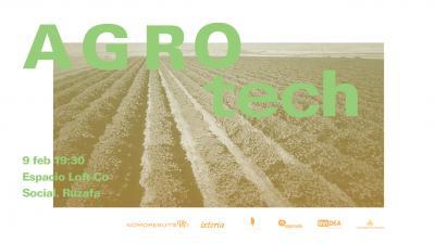 Agricultura, tecnolog�a y emprendimiento