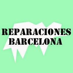 Reparaciones Barcelona