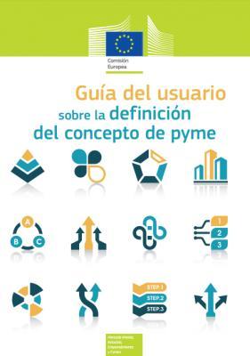 Guía del usuario sobre la definición del concepto de pyme