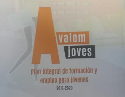 Programa Avalem Joves