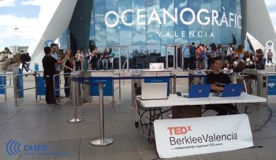 TEDxBerklee Valencia