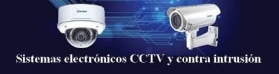 Curso CCTV e intrusión