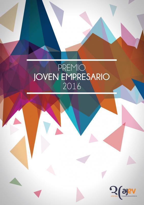Premio Joven Empresario de Valencia 2016
