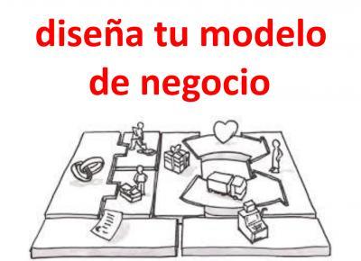 Diseña tu modelo de Negocio