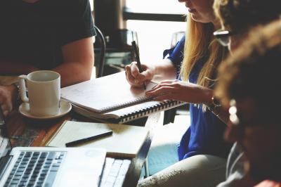 8 factores clave para motivar a tu equipo de trabajo