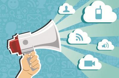"""Programa de la Jornada """"Cómo optimizar mi presencia en las redes sociales"""""""