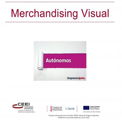 Manual para Aut�nomos: Merchandising Visual