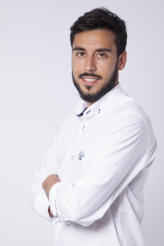 Omar Pinto, Ceo de Instasport