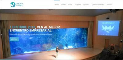 Valencia Connect en Oceanogr�fico el 1 de octubre 2016