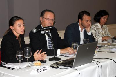 VII sesión del Foro de Asesoramiento Profesional