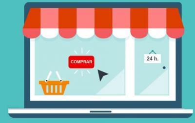 Programa de la Jornada: El comercio electrónico como potente canal de expansión comer